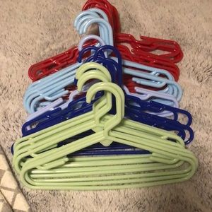 Other - Bundle of kids hangers